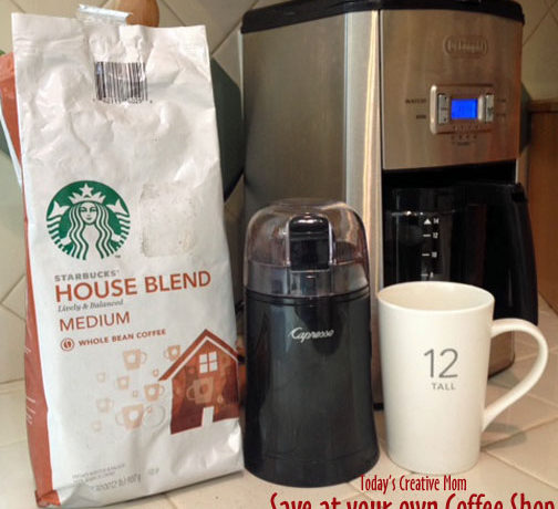 The Latte Effect – Save Brewing at Home
