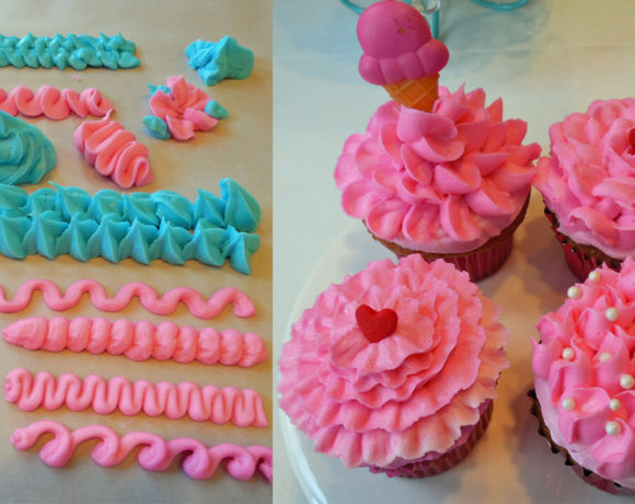 Make your OWN Piping Tips – Decorating Hacks you will Love!