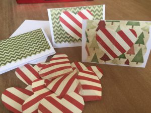 Homemade Cards in Minutes