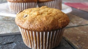 banana muffin recipe