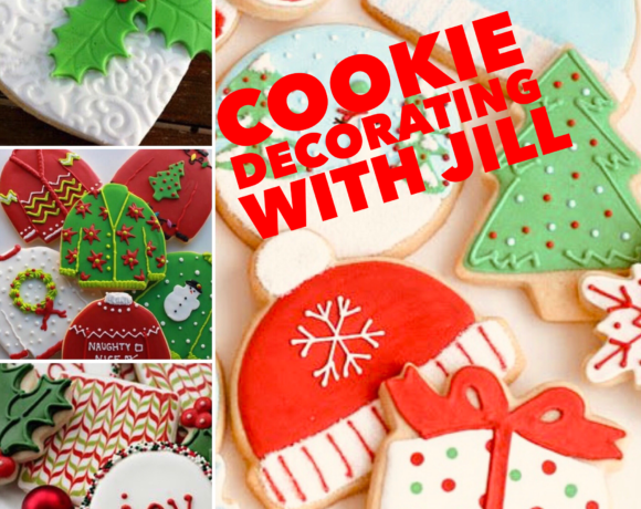 Cookie Decorating Classes