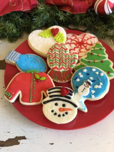Have a Cookie Decorating Party